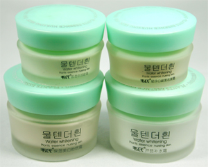 Private label cosmetics manufacturing, China OEM beauty care