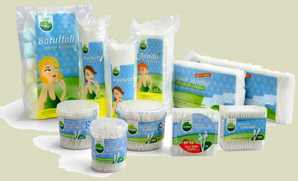 Cosmetics cleaning products, cosmetics manufacturing USA beauty care